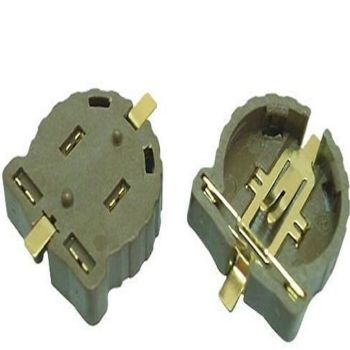 Pack of 5 CR1220 Battery Holders